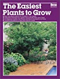 Easiest Plants to Grow, Peggy Fisher, 089721286X