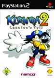 Klonoa 2 - Lunatea's Veil