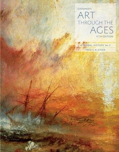 Gardner's Art through the Ages: A Global History, Volume II cover