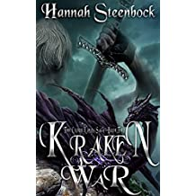 Kraken War (The Cloud Lands Saga Book 2)