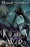 Kraken War (The Cloud Lands Saga Book 2)