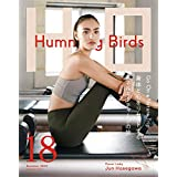 HB Humming Birds Vol.18