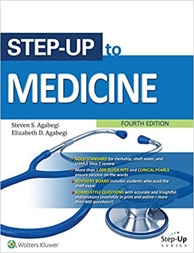 Amazon step up to medicine step up series ebook steven step up to medicine step up series 4th edition kindle edition fandeluxe Choice Image