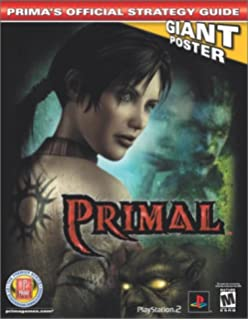 Primal: Primas Official Strategy Guide