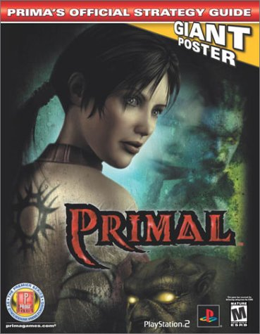 Primal (Prima's Official Strategy Guide) ebook