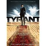 Tyrant: Season 1 [DVD] [Region 1] [US Import] [NTSC]