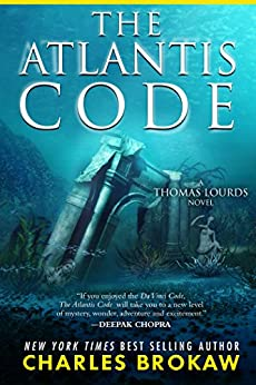 The atlantis code thomas lourds book 1 kindle edition by charles the atlantis code thomas lourds book 1 by brokaw charles fandeluxe Image collections