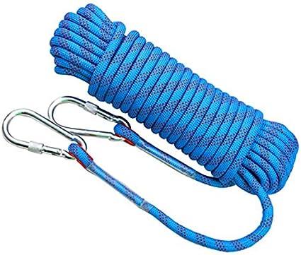 Cuerda De Seguridad Línea De Vida Cuerda De Fuego Cuerda De ...