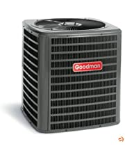 GSX130181 Condenser, Central Air Conditioning - 13 SEER, 1.5 Ton, 18,