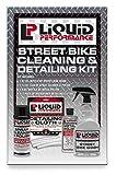 Liquid Performance Racing Street Bike Cleaning and Detailing Kit 0510