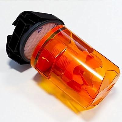 Rowenta - Recipiente para polvo compatible con aspirador Compact ...
