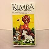 Kimba the White Lion - The Civilized Jungle (Vol. 9) [VHS]