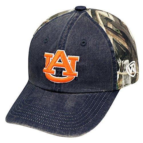 Realtree Xtra Camo Auburn University Tigers verstellbar Hat von Top of the World