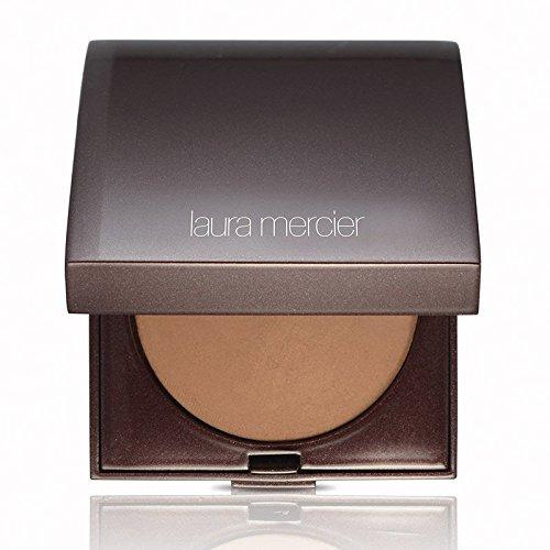 Laura Mercier Matte Radiance Baked Powder For Women, Bronze 03 Light To Medium, 0.26 Ounce