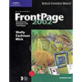 Microsoft FrontPage 2002: Introductory Concepts an