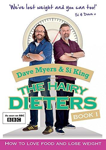 The Hairy Dieters Dieters Cookbook