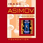Foundation Audiobook by Isaac Asimov Narrated by Scott Brick
