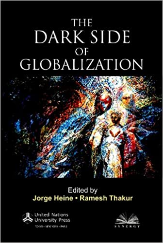 Buy The Dark Side of Globalisation Book Online at Low Prices