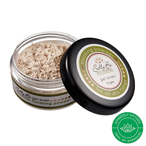 (Sally B's Skin Yummies - get-even-finishing-powder (One Color))