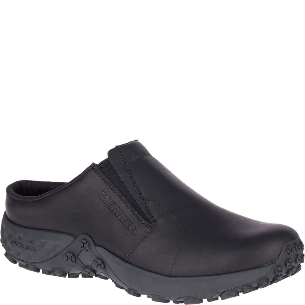 60aeac3434 Amazon.com | Merrell Men's, Jungle Slide AC Slip on Shoes | Loafers ...