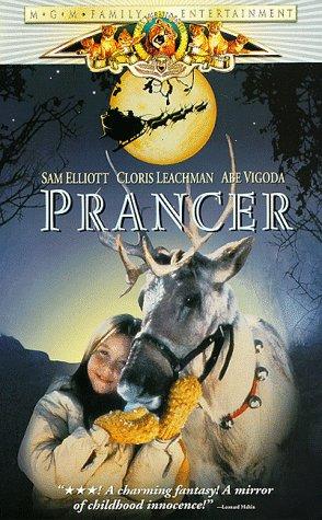 Prancer [VHS]