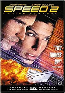 Speed 2: Cruise Control (Widescreen) (Bilingual) [Import]