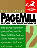 PageMill 2 for Windows (Visual QuickStart Guide)