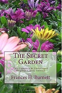 the secret garden conclusion