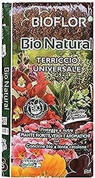 Suinga SUSTRATO UNIVERSAL. Saco de turba 10 Litros. Alta calidad con pH más bajo. Recomendado macetas de suelo y colgantes, Cactus, Bonsáis y Orquídeas.