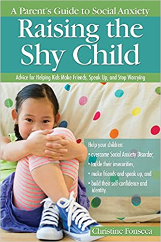 Children With School Phobia (Child Psychology Book 8)
