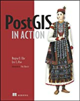 PostGIS in Action Front Cover