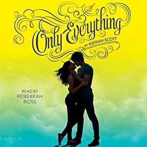 Only Everything Audiobook
