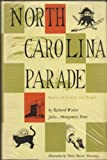 North Carolina Parade, Richard Walser, J.M. Street, 0807809888