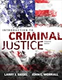 Introduction to Criminal Justice 15th Edition