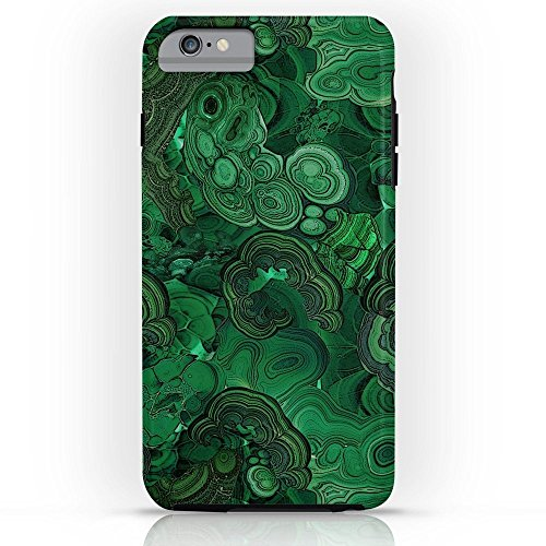 Roses Garden Phone Case Protectivedesign Cell Case Malachite Tough Case iPhone 6 Plus