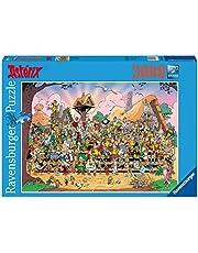 Ravensburger - Pussel 3000 bitar Asterix, 4005556149810