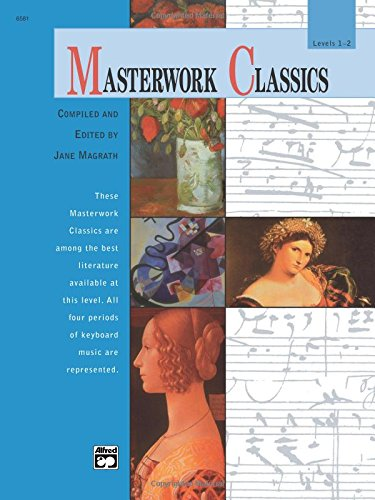 Thing need consider when find masterwork classics level 1-2?