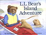 img - for L. L. Bear's Island Adventure book / textbook / text book