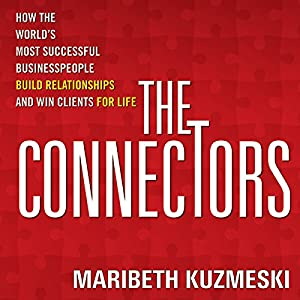 The Connectors Audiobook
