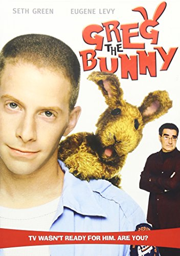 Greg the Bunny - The Complete Series