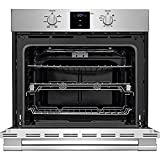 """Frigidaire Professional 30"""" Stainless Steel Single Electric Wall Oven"""