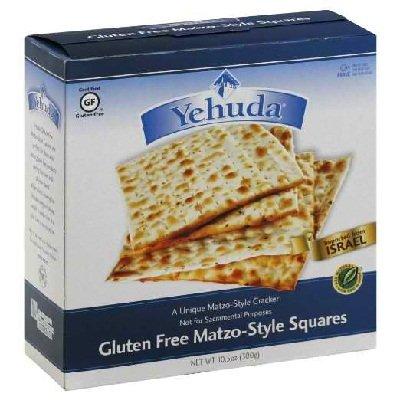Yehuda Matzo Sqr Gf Original by Yehuda