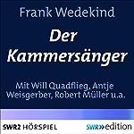 Der Kammersänger | Frank Wedekind