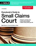 #8: Everybody's Guide to Small Claims Court (Everybody's Guide to Small Claims Court. National Edition)