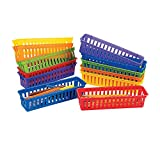 Classroom Pencil & Marker Baskets / 12 PC