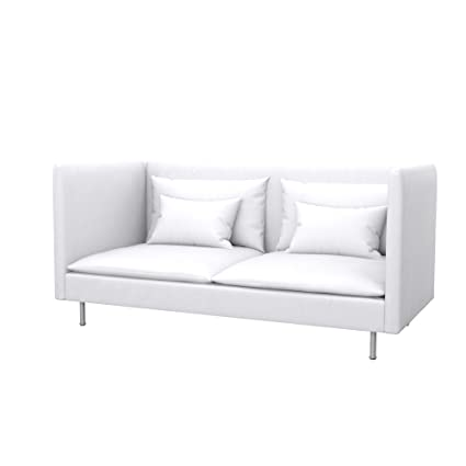 Amazon.com: Soferia - Replacement Cover for IKEA SÖDERHAMN 3 ...