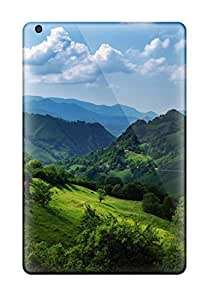 Oscar M. Gilbert's Shop Hot New Valley Tpu Case Cover, Anti-scratch Phone Case For Ipad Mini 3