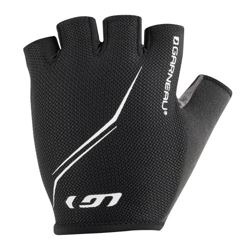 s Blast Gloves Black L (Womens Biogel Glove)