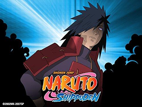 Amazon Com Naruto Shippuden Uncut Season 6 Volume 4