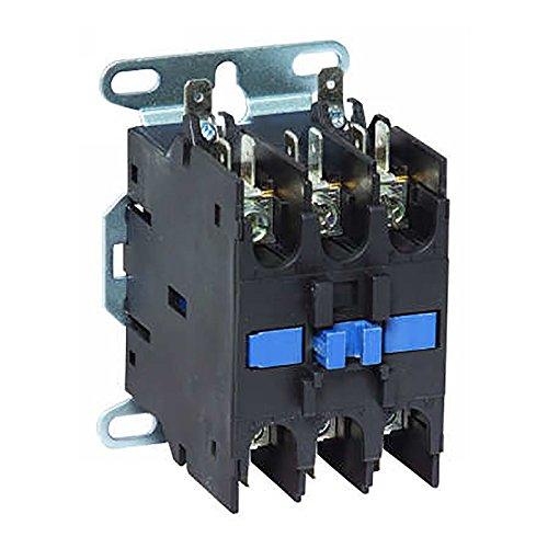 (Honeywell DP3030C-5002 30 Amp Contactor)